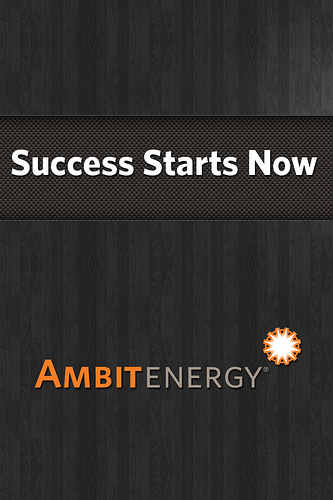 Success Starts Now
